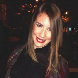 Марија Митева