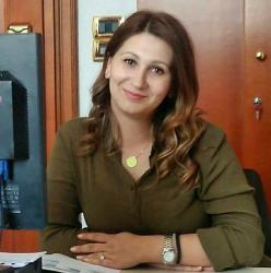 Марија Петроска
