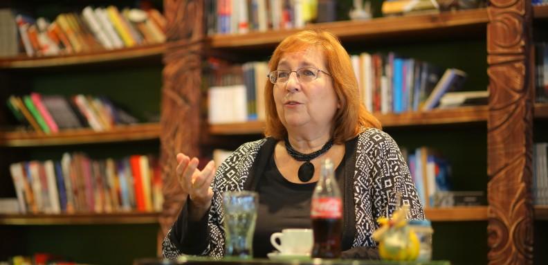 marijana talevska