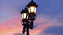 ulicno osvetluvanje