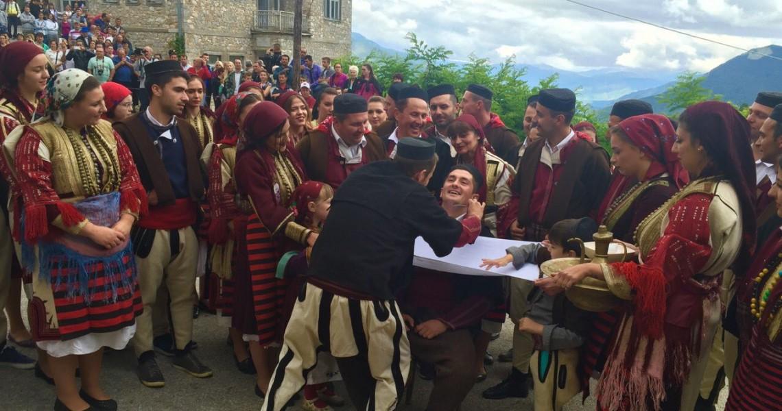Пивара Скопје и Галичка Свадба - нераскинлива врска на две автентични приказни