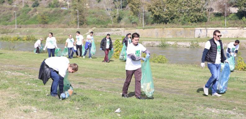 eko akcija