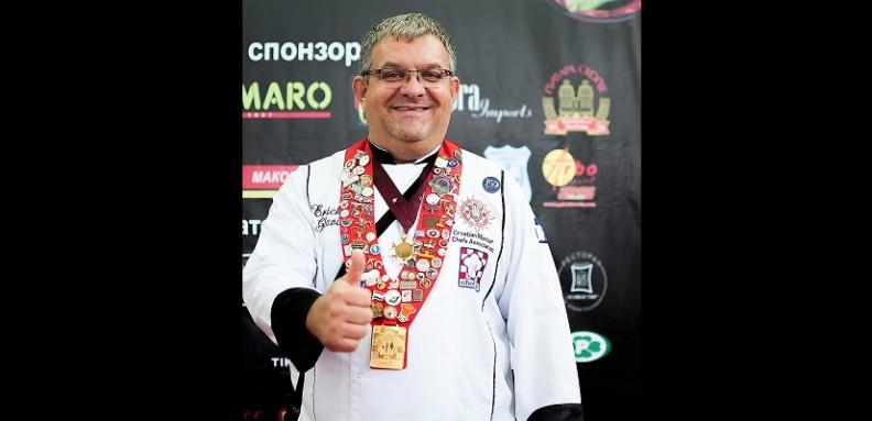 Erich Glavica