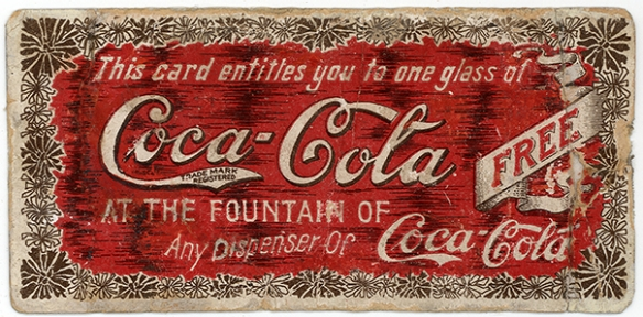 coca-cola crvena tajna formula 3