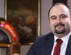 vladimir kosijer nov generalen direktor na pivara skopje