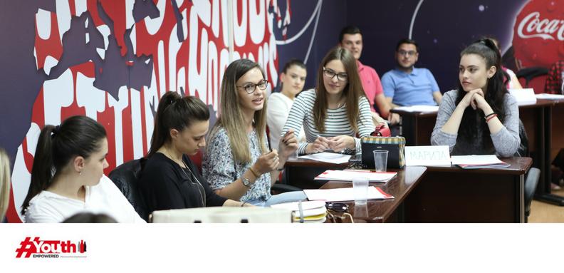 youth empowered skills for success besplatni obuki pivara vestini za uspeh