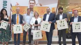 eko torbi eko akcija na pivara skopje pakomak i holandska ambasada vo tinex i vero
