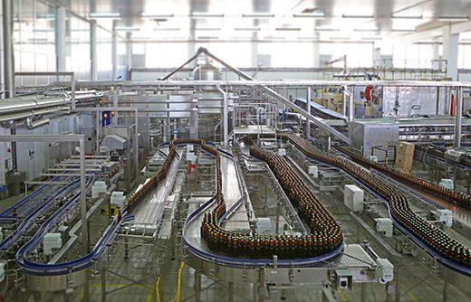 proizvodstvo vo pivara skopje
