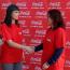 coca cola aktivna zona vo bitola 2018 donacija
