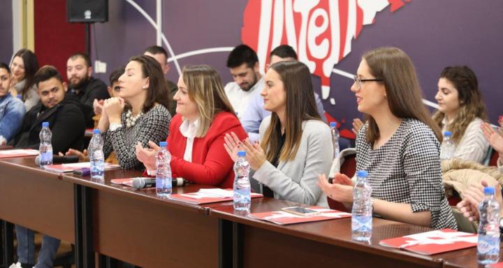 lansiranje na digitalna platforma youth empowered