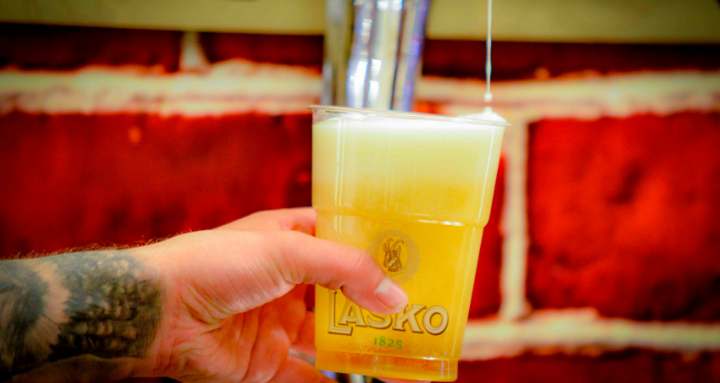 nedela na pivo vo vero centar