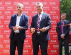 coca cola aktivna zona gazi baba