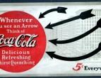 coca-cola globalen brend